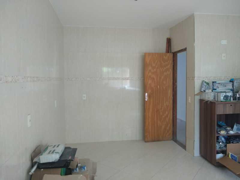 12 - Casa em Condomínio 3 quartos à venda Recreio dos Bandeirantes, Rio de Janeiro - R$ 560.000 - SVCN30123 - 13