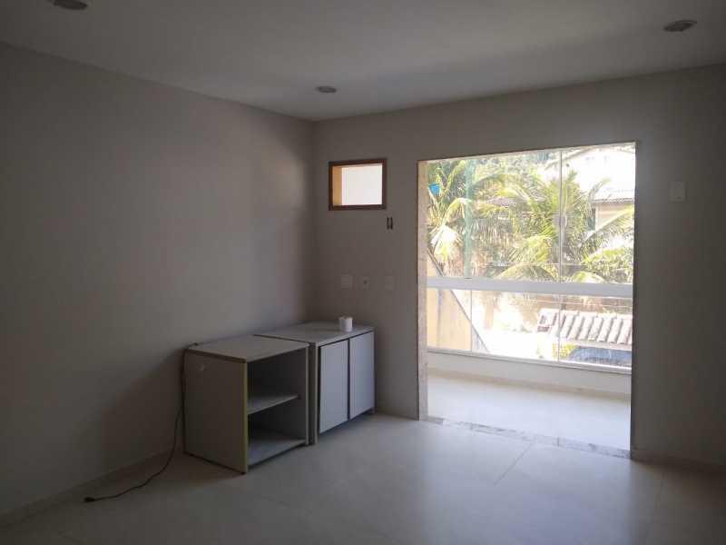 14 - Casa em Condomínio 3 quartos à venda Recreio dos Bandeirantes, Rio de Janeiro - R$ 560.000 - SVCN30123 - 16