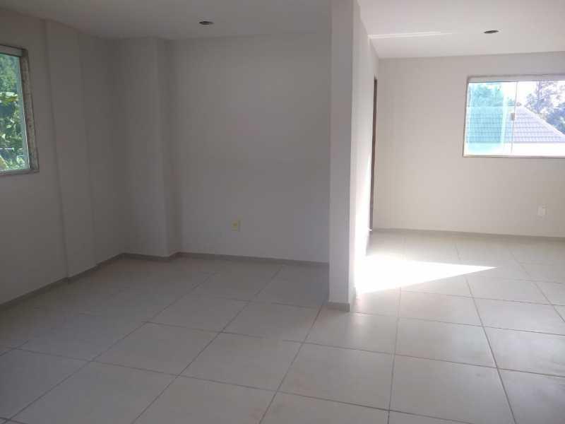 16 - Casa em Condomínio 3 quartos à venda Recreio dos Bandeirantes, Rio de Janeiro - R$ 560.000 - SVCN30123 - 18