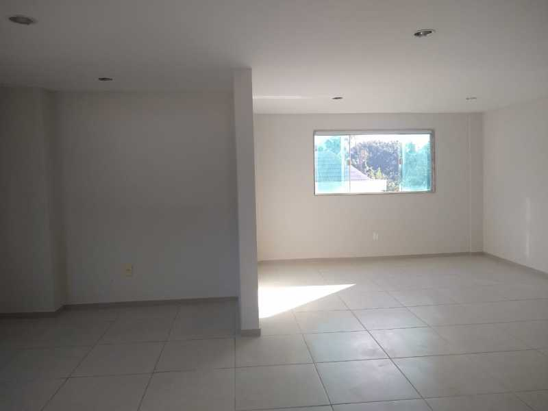 17 - Casa em Condomínio 3 quartos à venda Recreio dos Bandeirantes, Rio de Janeiro - R$ 560.000 - SVCN30123 - 19