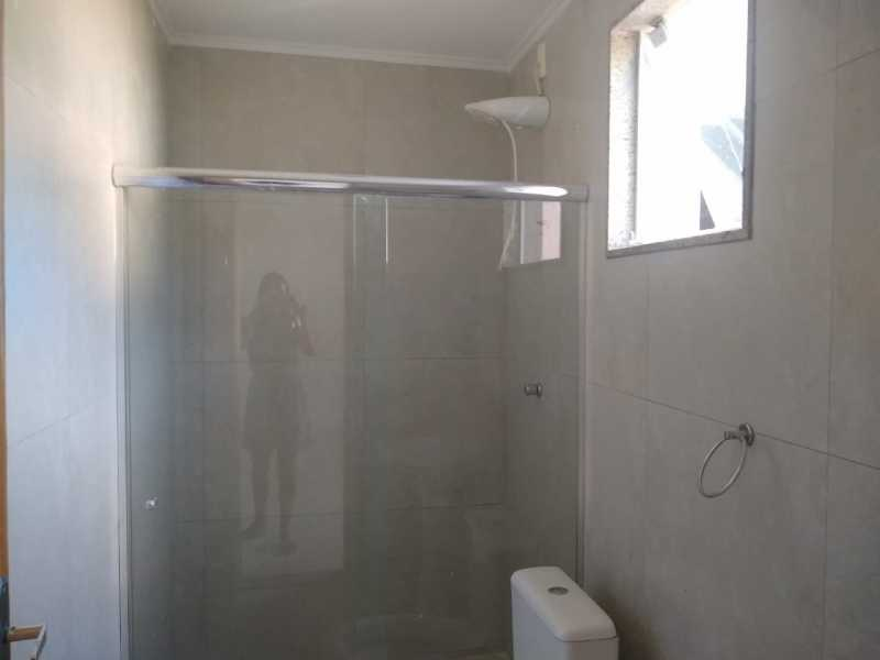 18 - Casa em Condomínio 3 quartos à venda Recreio dos Bandeirantes, Rio de Janeiro - R$ 560.000 - SVCN30123 - 20
