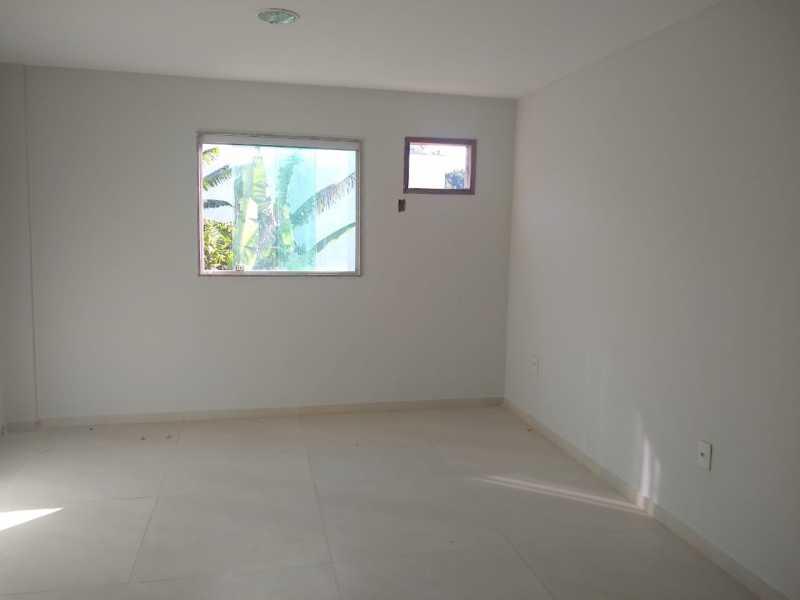 19 - Casa em Condomínio 3 quartos à venda Recreio dos Bandeirantes, Rio de Janeiro - R$ 560.000 - SVCN30123 - 21