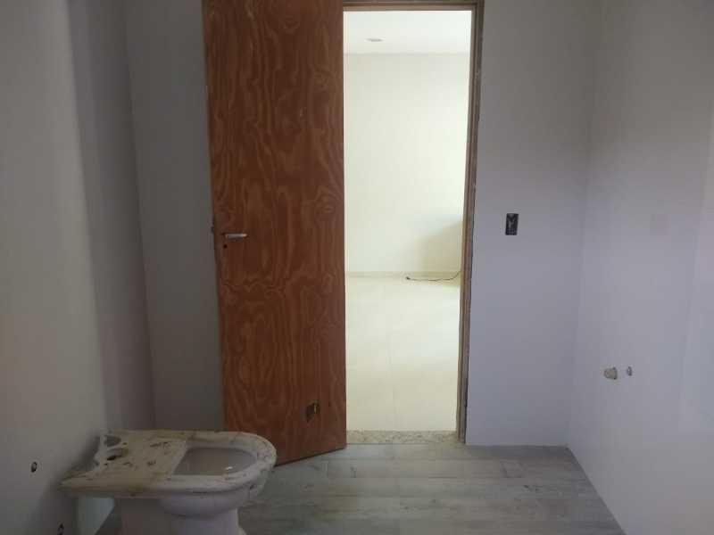 22 - Casa em Condomínio 3 quartos à venda Recreio dos Bandeirantes, Rio de Janeiro - R$ 560.000 - SVCN30123 - 23