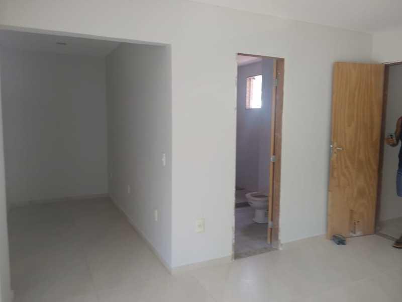 23 - Casa em Condomínio 3 quartos à venda Recreio dos Bandeirantes, Rio de Janeiro - R$ 560.000 - SVCN30123 - 24