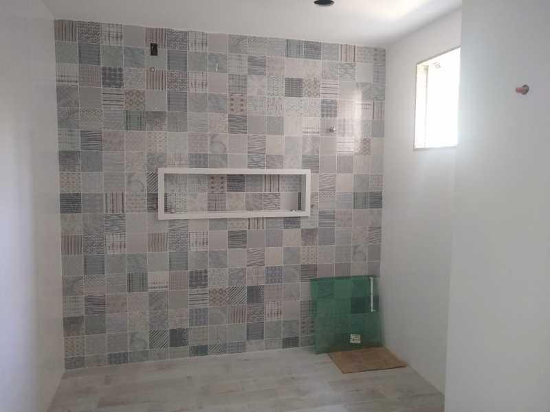 24 - Casa em Condomínio 3 quartos à venda Recreio dos Bandeirantes, Rio de Janeiro - R$ 560.000 - SVCN30123 - 25
