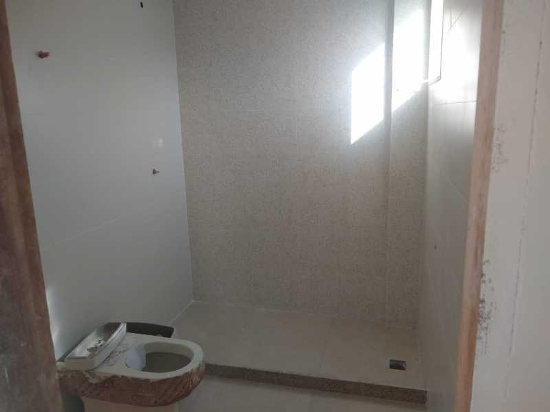 25 - Casa em Condomínio 3 quartos à venda Recreio dos Bandeirantes, Rio de Janeiro - R$ 560.000 - SVCN30123 - 26