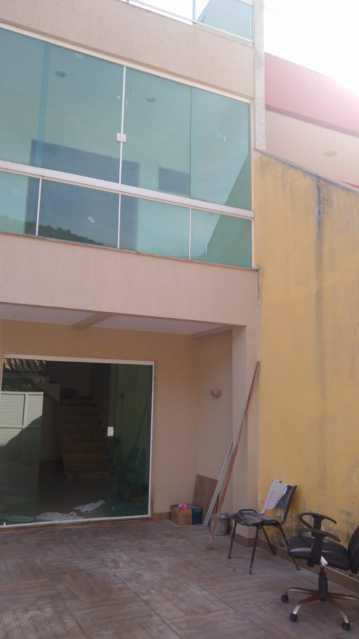 26 - Casa em Condomínio 3 quartos à venda Recreio dos Bandeirantes, Rio de Janeiro - R$ 560.000 - SVCN30123 - 27