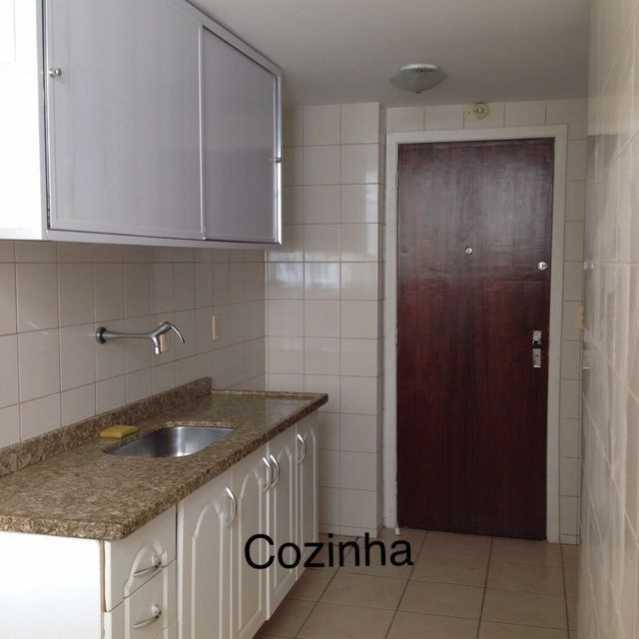 382014179707568 - Apartamento 2 quartos à venda Recreio dos Bandeirantes, Rio de Janeiro - R$ 475.000 - SVAP20425 - 1