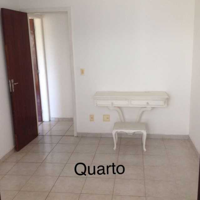 382045179175508 - Apartamento 2 quartos à venda Recreio dos Bandeirantes, Rio de Janeiro - R$ 475.000 - SVAP20425 - 3