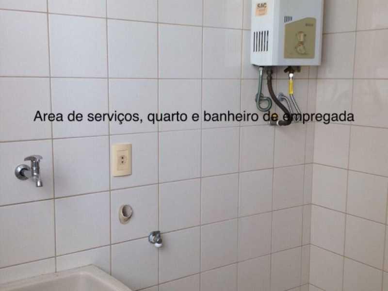 386082899714372 - Apartamento 2 quartos à venda Recreio dos Bandeirantes, Rio de Janeiro - R$ 475.000 - SVAP20425 - 5