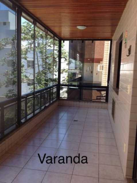 388004291212507 - Apartamento 2 quartos à venda Recreio dos Bandeirantes, Rio de Janeiro - R$ 475.000 - SVAP20425 - 6