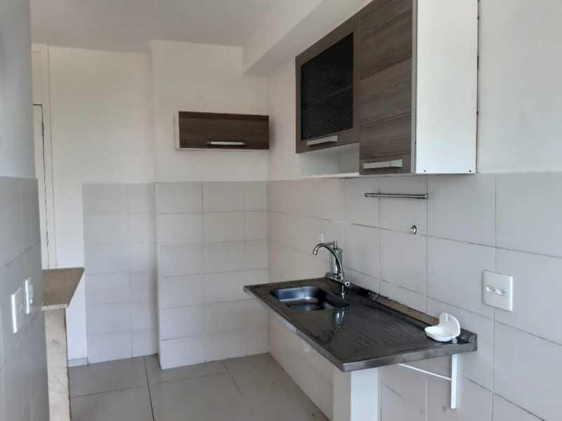 1ce22060-ef5a-430f-a10d-017e7c - Apartamento 2 quartos à venda Vargem Pequena, Rio de Janeiro - R$ 180.000 - SVAP20427 - 3
