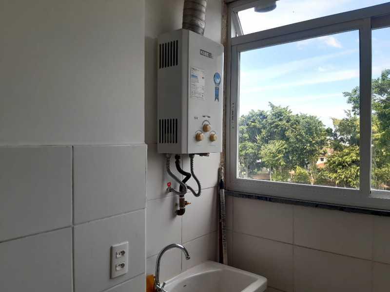 3b707498-35d0-412c-8a54-8e4520 - Apartamento 2 quartos à venda Vargem Pequena, Rio de Janeiro - R$ 180.000 - SVAP20427 - 5