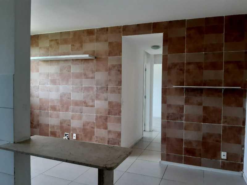 9c34dbe1-48a3-4dfe-9877-6b3310 - Apartamento 2 quartos à venda Vargem Pequena, Rio de Janeiro - R$ 180.000 - SVAP20427 - 9