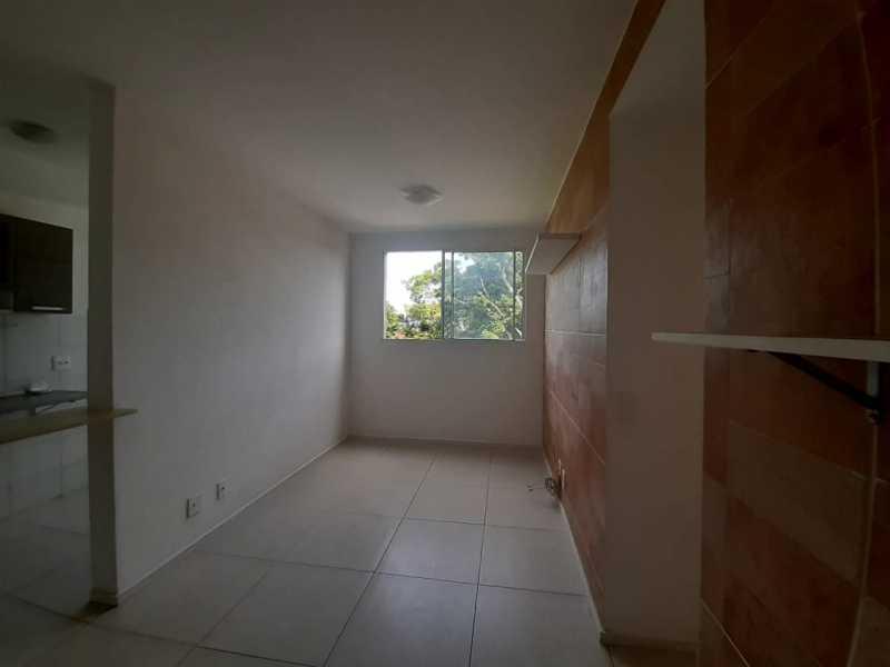 145aea2a-665e-4626-8c2b-018376 - Apartamento 2 quartos à venda Vargem Pequena, Rio de Janeiro - R$ 180.000 - SVAP20427 - 10