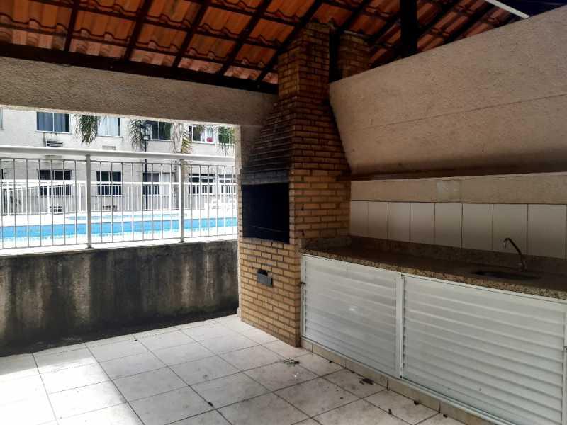 753c1b20-793e-4dcf-9141-4aad28 - Apartamento 2 quartos à venda Vargem Pequena, Rio de Janeiro - R$ 180.000 - SVAP20427 - 12