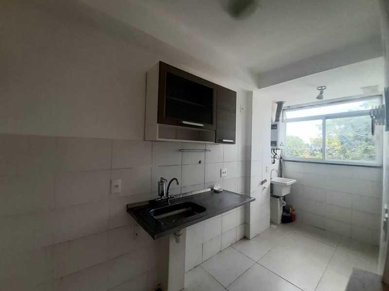 886f5090-c4f4-4311-a0f7-df39b3 - Apartamento 2 quartos à venda Vargem Pequena, Rio de Janeiro - R$ 180.000 - SVAP20427 - 13