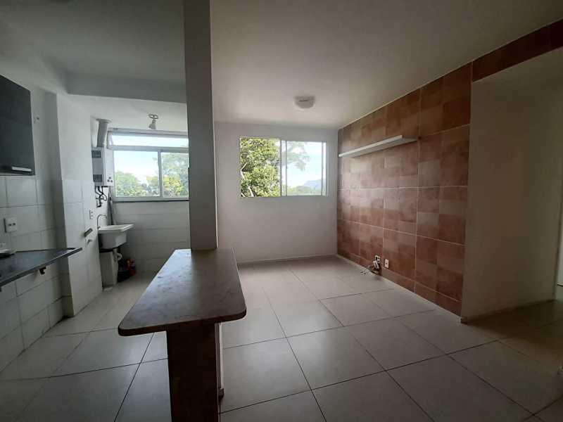 7069e275-f433-4cf4-b13e-fb4ff7 - Apartamento 2 quartos à venda Vargem Pequena, Rio de Janeiro - R$ 180.000 - SVAP20427 - 14