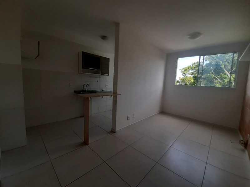 aaf2714c-9033-413f-a908-ac0b6e - Apartamento 2 quartos à venda Vargem Pequena, Rio de Janeiro - R$ 180.000 - SVAP20427 - 21