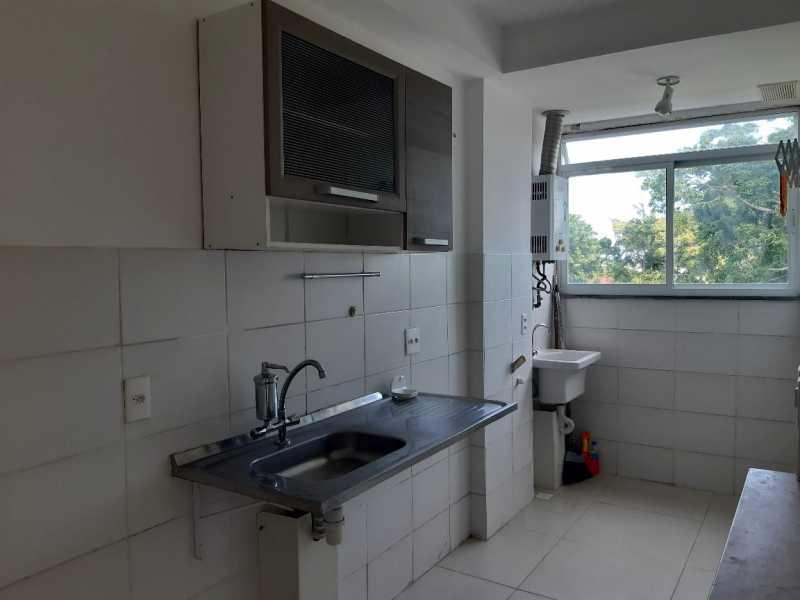 e62ded53-e21a-45ac-bc21-961a1c - Apartamento 2 quartos à venda Vargem Pequena, Rio de Janeiro - R$ 180.000 - SVAP20427 - 25
