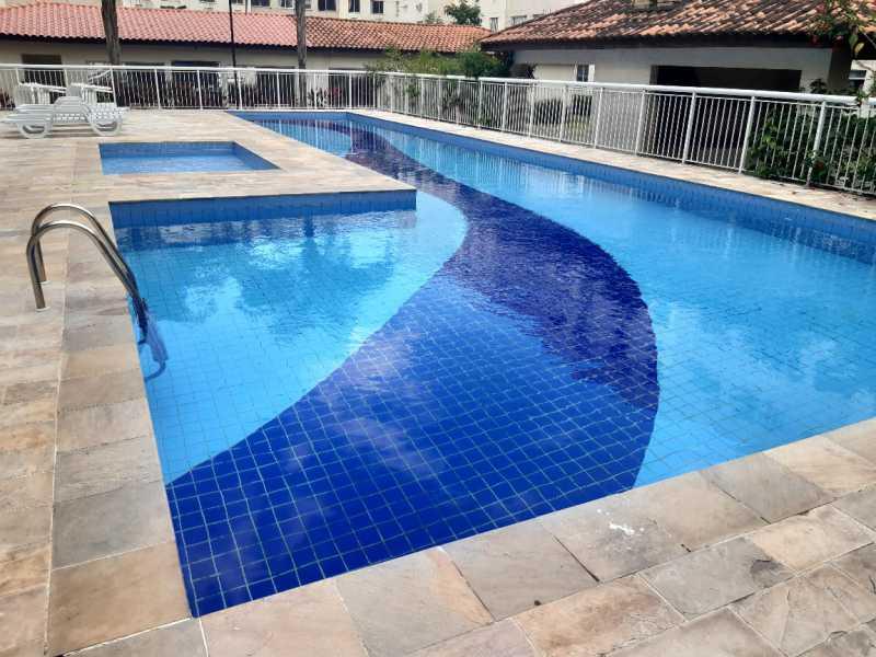 edf79355-5582-4809-8dfa-21f700 - Apartamento 2 quartos à venda Vargem Pequena, Rio de Janeiro - R$ 180.000 - SVAP20427 - 26