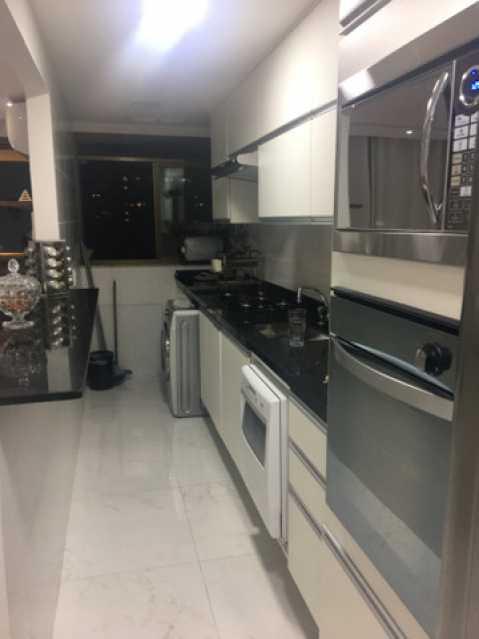 3 - Apartamento 2 quartos à venda Recreio dos Bandeirantes, Rio de Janeiro - R$ 485.000 - SVAP20429 - 4