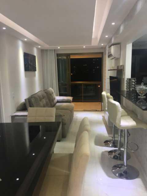 5 - Apartamento 2 quartos à venda Recreio dos Bandeirantes, Rio de Janeiro - R$ 485.000 - SVAP20429 - 6