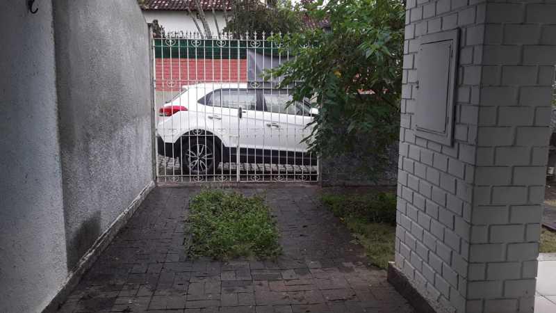 3 - Casa em Condomínio 2 quartos à venda Taquara, Rio de Janeiro - R$ 720.000 - SVCN20057 - 4