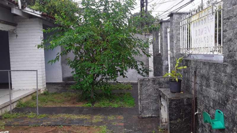 4 - Casa em Condomínio 2 quartos à venda Taquara, Rio de Janeiro - R$ 720.000 - SVCN20057 - 5