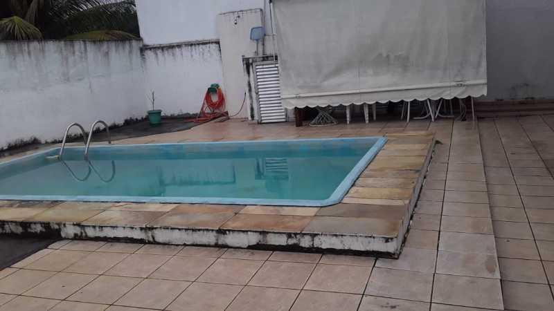 9 - Casa em Condomínio 2 quartos à venda Taquara, Rio de Janeiro - R$ 720.000 - SVCN20057 - 11