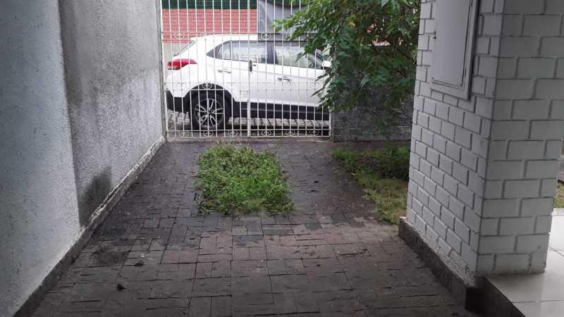10 - Casa em Condomínio 2 quartos à venda Taquara, Rio de Janeiro - R$ 720.000 - SVCN20057 - 12