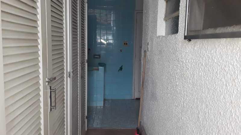 15 - Casa em Condomínio 2 quartos à venda Taquara, Rio de Janeiro - R$ 720.000 - SVCN20057 - 17