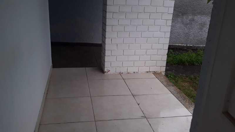 18 - Casa em Condomínio 2 quartos à venda Taquara, Rio de Janeiro - R$ 720.000 - SVCN20057 - 20