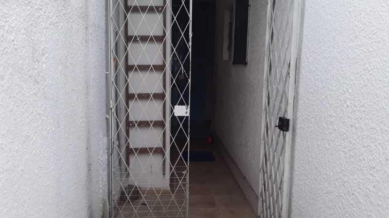 20 - Casa em Condomínio 2 quartos à venda Taquara, Rio de Janeiro - R$ 720.000 - SVCN20057 - 22