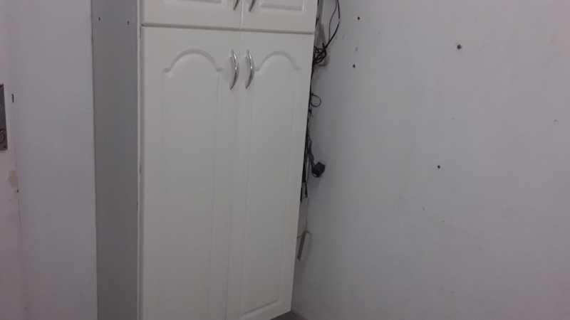 92f28e64-1942-4d9f-8ef9-4c80ff - Casa em Condomínio 2 quartos à venda Taquara, Rio de Janeiro - R$ 720.000 - SVCN20057 - 26
