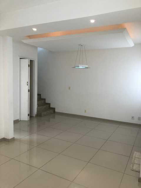 2 - Casa em Condomínio 2 quartos à venda Jacarepaguá, Rio de Janeiro - R$ 389.900 - SVCN20058 - 4