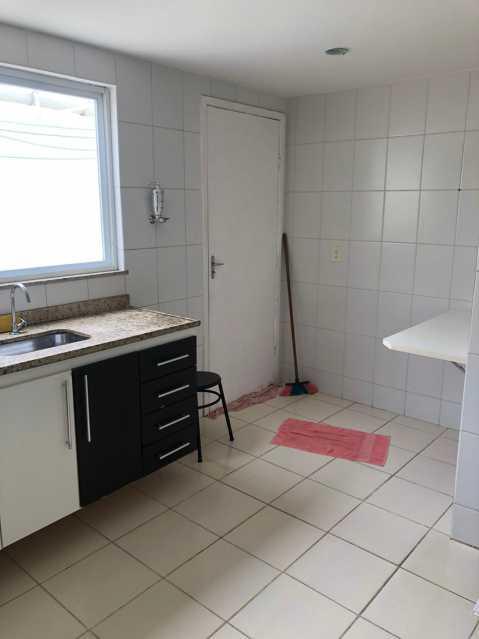 6 - Casa em Condomínio 2 quartos à venda Jacarepaguá, Rio de Janeiro - R$ 389.900 - SVCN20058 - 7