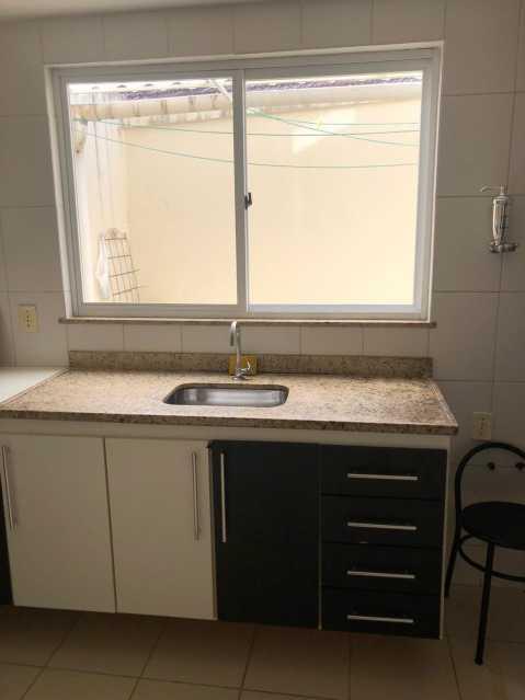 7 - Casa em Condomínio 2 quartos à venda Jacarepaguá, Rio de Janeiro - R$ 389.900 - SVCN20058 - 8