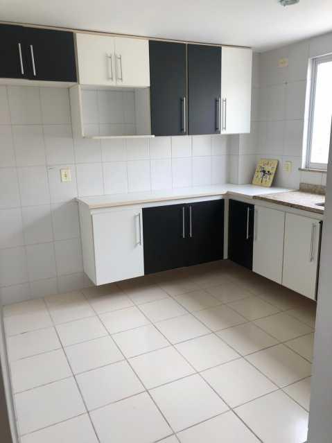 8 - Casa em Condomínio 2 quartos à venda Jacarepaguá, Rio de Janeiro - R$ 389.900 - SVCN20058 - 9