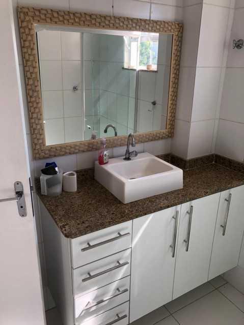 13 - Casa em Condomínio 2 quartos à venda Jacarepaguá, Rio de Janeiro - R$ 389.900 - SVCN20058 - 14