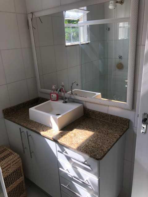 15 - Casa em Condomínio 2 quartos à venda Jacarepaguá, Rio de Janeiro - R$ 389.900 - SVCN20058 - 16