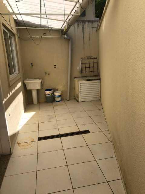 c - Casa em Condomínio 2 quartos à venda Jacarepaguá, Rio de Janeiro - R$ 389.900 - SVCN20058 - 21