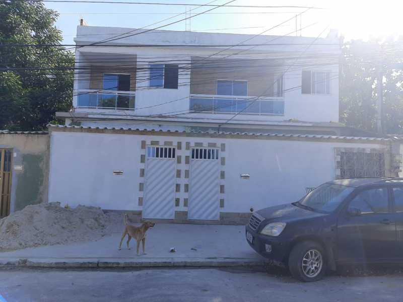 1 - Apartamento 2 quartos à venda Curicica, Rio de Janeiro - R$ 155.000 - SVAP20431 - 1