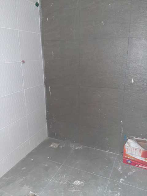 10 - Apartamento 2 quartos à venda Curicica, Rio de Janeiro - R$ 155.000 - SVAP20431 - 11