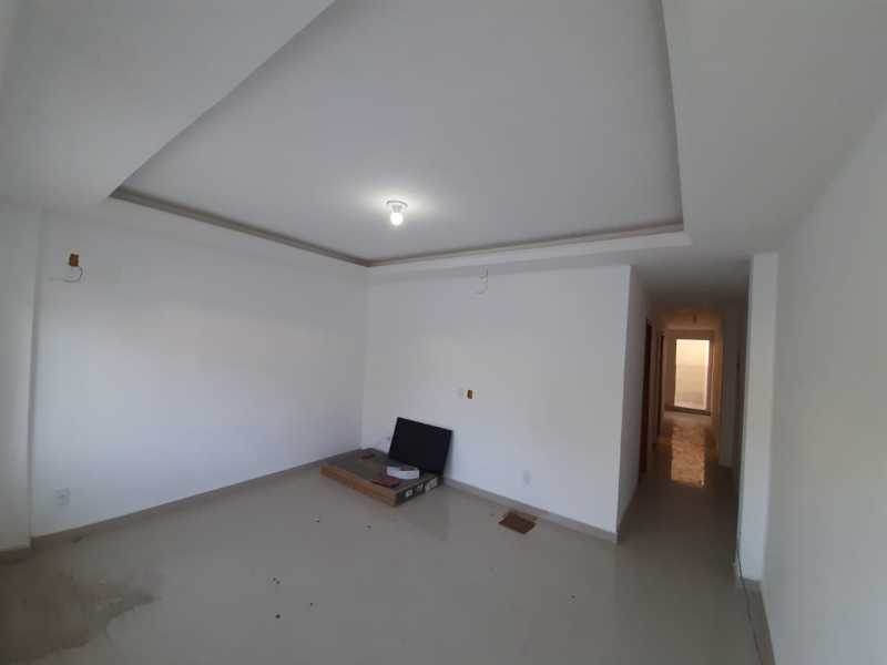 5 - Apartamento 2 quartos à venda Curicica, Rio de Janeiro - R$ 155.000 - SVAP20431 - 6