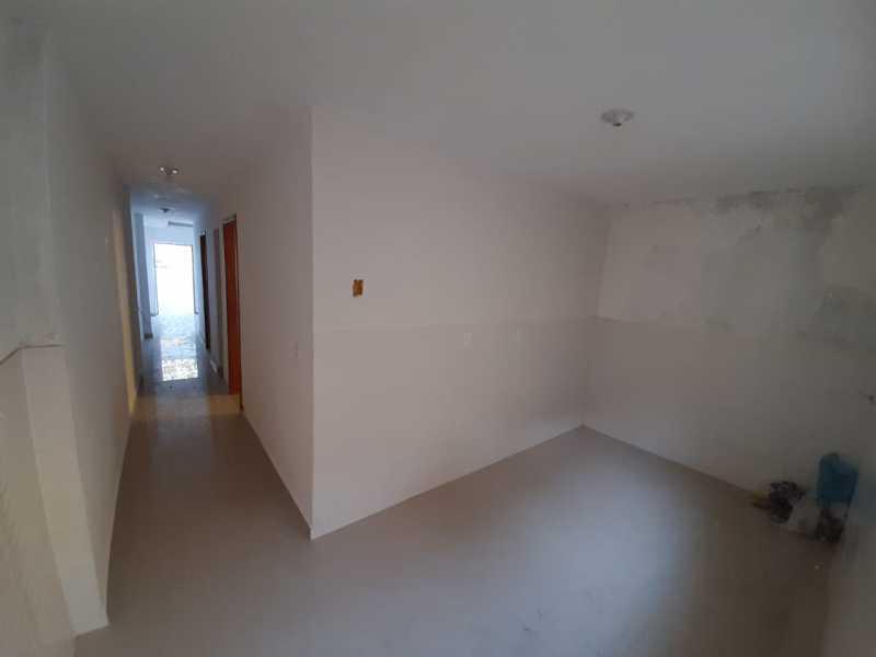 17 - Apartamento 2 quartos à venda Curicica, Rio de Janeiro - R$ 155.000 - SVAP20431 - 18
