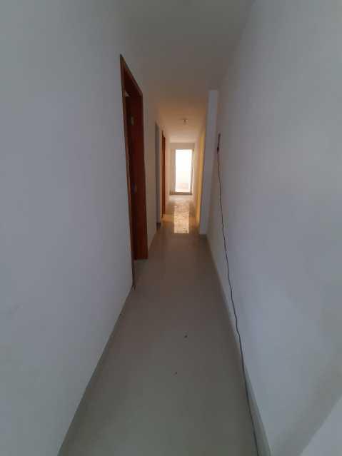 9 - Apartamento 2 quartos à venda Curicica, Rio de Janeiro - R$ 155.000 - SVAP20431 - 10