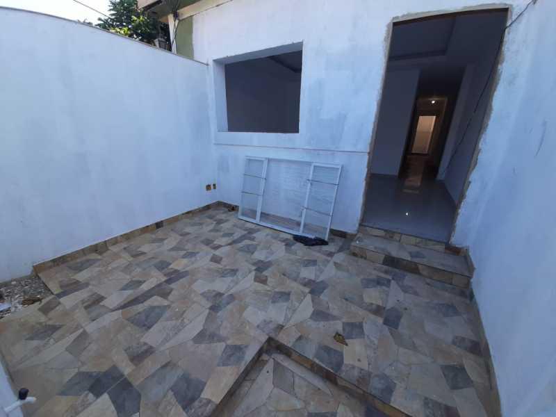 2 - Apartamento 2 quartos à venda Curicica, Rio de Janeiro - R$ 155.000 - SVAP20431 - 3