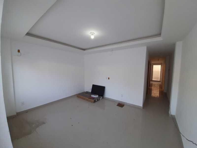 7 - Apartamento 2 quartos à venda Curicica, Rio de Janeiro - R$ 155.000 - SVAP20431 - 8