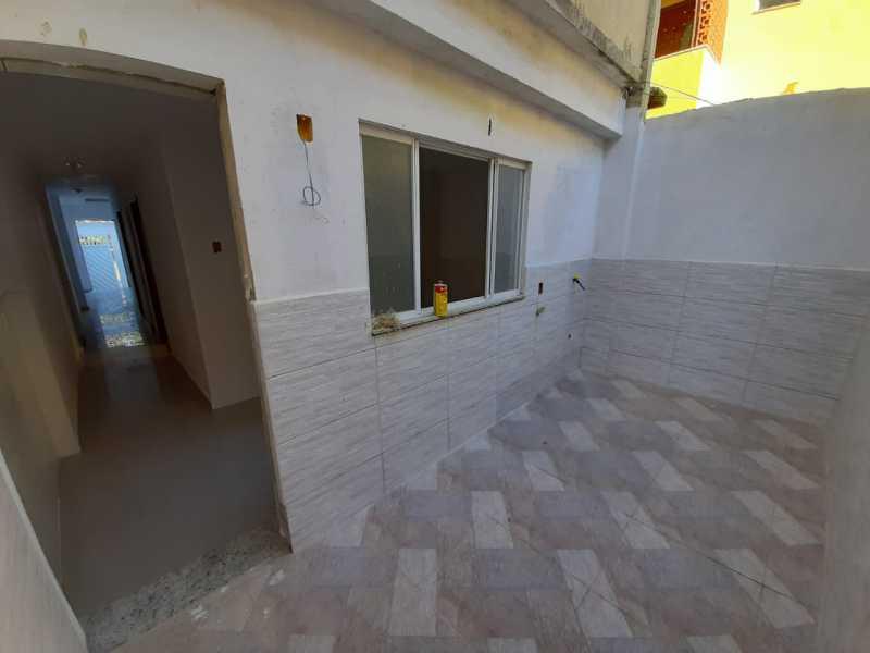 22 - Apartamento 2 quartos à venda Curicica, Rio de Janeiro - R$ 155.000 - SVAP20431 - 23
